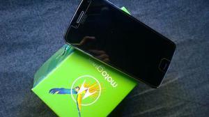 Motorola Moto G5 Plus Xt Gris (4g) Para Personal
