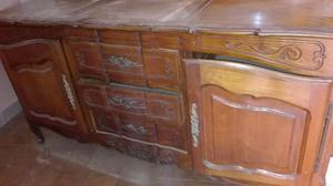 Mueble estilo provenzal excele