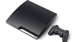 Play Station 3 - Slim
