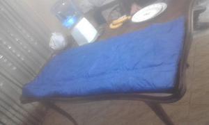Vendo bolsa de dormir juvenil