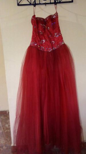 Vestido de 15