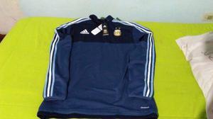 Buzo adidas selección argentina nuevo original
