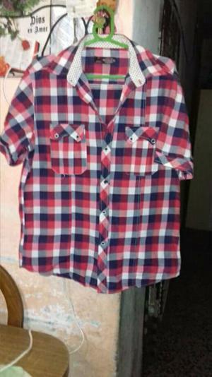 Camisa nueva talle 1