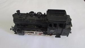Locomotora Marklin  para reparar o repuestos