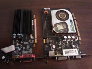 Placa de vídeo XFX one 2gb HDMI