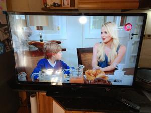 Tv Led 42 Philips 42pfld Full Hd OUTLET LEER PUBLICACION