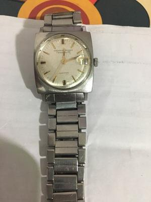 Vendo Reloj Girard Peregaux, Es Un Reloj Antiguo. Exel