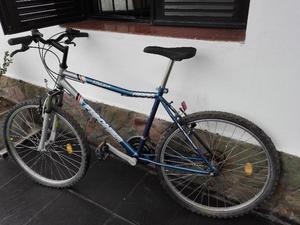 Vendo bici Fischer. Como nueva