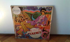 Vinilo de The Beatles