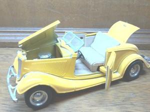 Autos De Juguete - Coleccion
