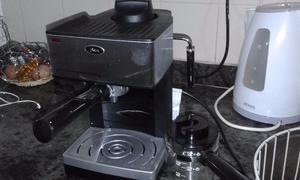 CAFETERA EXPRESS NUEVA SIN USO