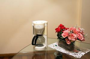 Cafetera Philips Mod.Roma para filtro papel, ideal oficina o