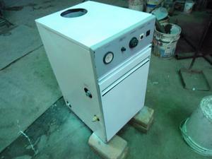 Caldera para calefacción