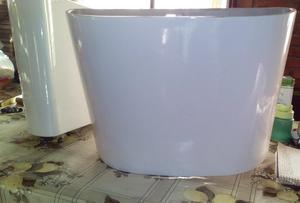 Mochila inodoro deposito para empotrar ideal posot class for Inodoros ferrum modelos
