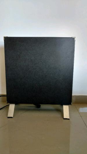 Panel convector calefactor ceramico  watts