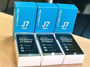 Samsung Galaxy J7 Neo Libres Local Moron
