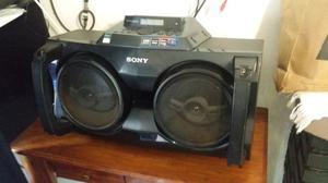 Sony genezy go con control remoto impecable