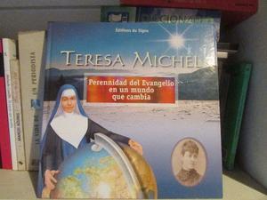 TERESA MICHEL - EDITIONS DU SIGNE