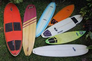 Tabla De Surf Todas Las Medidas Funboard Long Zoe Surf Shop