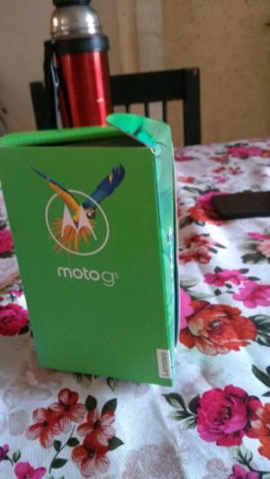 Teléfono celular Motorola