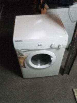 Vendo lavarropas automático Aurora