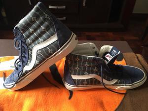Zapatillas Botitas Vans Hombre nuevas! Sin uso!!! Traídas