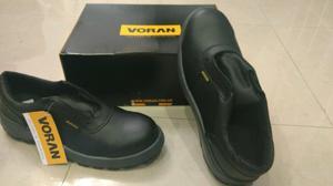 Zapatos de seguridad marca voran