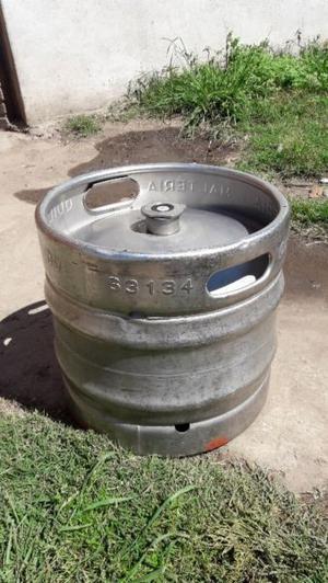 barril 30 litros para chopp Quilmes