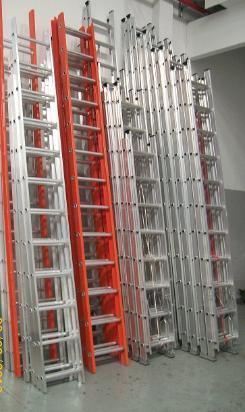 fabrica de escaleras extensibles de aluminio