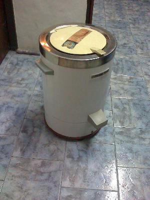 secarropas kohinoor tambor acero inoxidable
