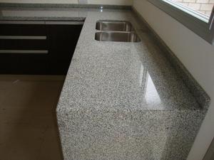 Cocinas mesadas de marmol y granito natural posot class for Granito natural precios