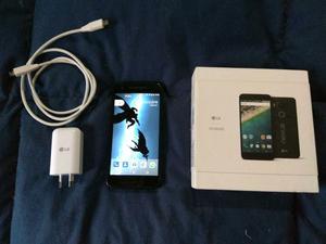 Nexus 5X 2Gb ram 16Gb interno Libre