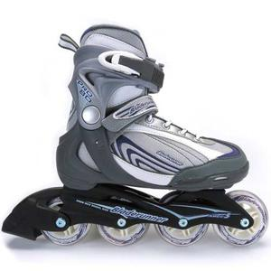 Rollers Bladerunner Pro 80 Hombre Mujer By Rollerblade
