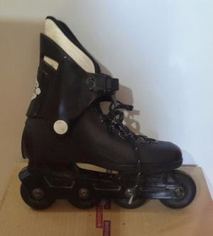 Rollers Roces (italianos) Talle  Mujer