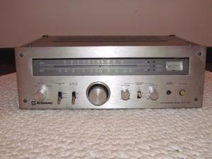 Sintonizador Audinac St-81 Impecable