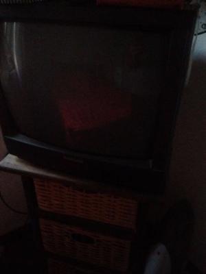 TV de 21 pulgadas usado