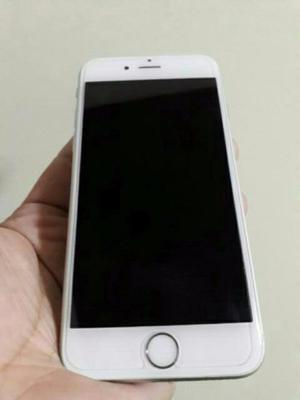VENDO IPHONE 6S 64GB IMPECABLE EN CAJA CON ACCESORIOS Y