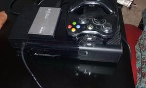 Xbox 360 como nueva