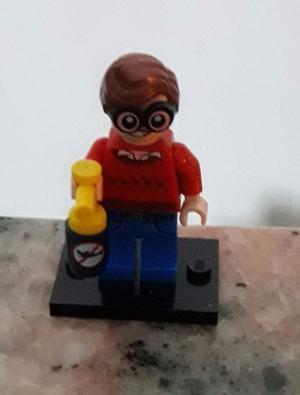 minifigura dick grayson de lego batman movie