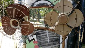 Base volante para ventiladores de pi posot class - Ventiladores de techo antiguos ...