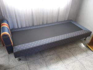 Base sommier impecable