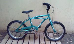 Bicicleta Playera Peralta Rodado 16 Excelente Estado!