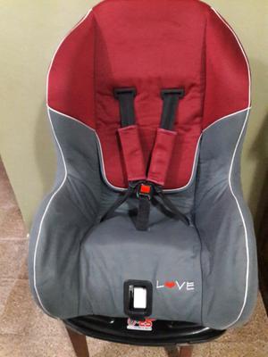 Butaca De Auto Para Bebés
