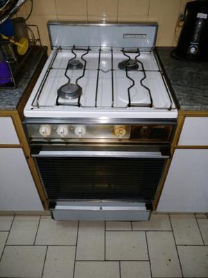 Repuesto de cocina horno domec termocupla mm posot class - Cocina gas natural ...