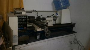 Torno mecánico Gamma 750mm