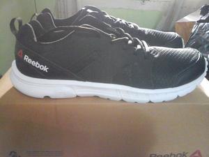 Vendo zapatillas Reebok nuevas sin uso