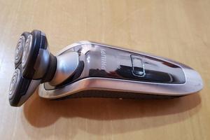 Afeitadora Philips RQ Series. Como nueva