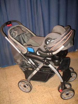 Cochechito Multifunción + Huevito Para El Auto Infanti