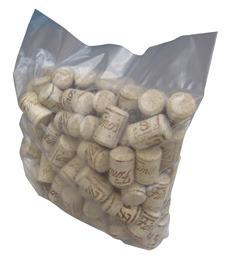 Corchos Para Botellas De Vino X 50 Unidades