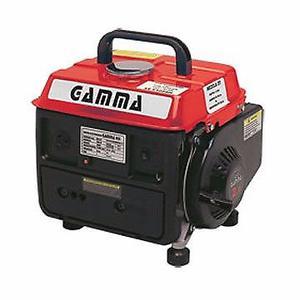 Grupo Electrogeno Gamma Generador electrico, Nuevo en caja,
